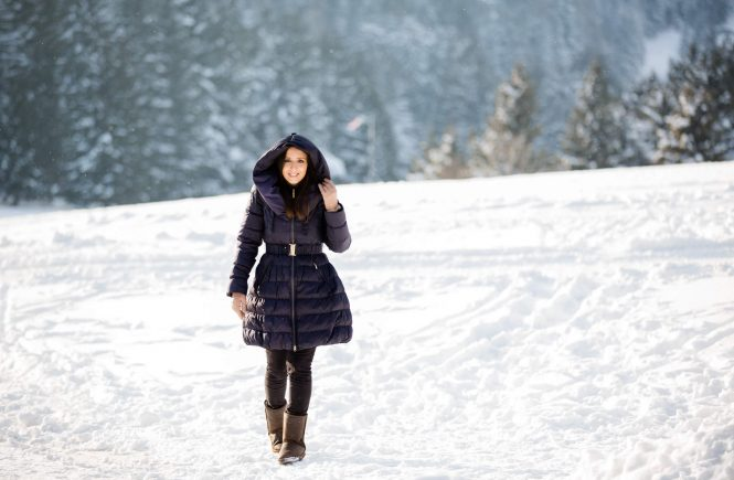 Winter shooting vienna blog