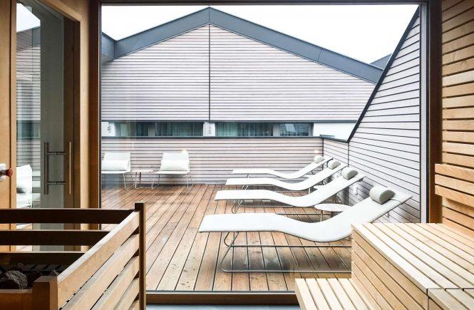 Mörwald Hotel am Wagram_Valentina in Shorts_Lifestyle blog vienna